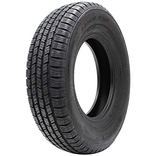 (Westlake SL309 All- Season Radial Tire-235/85R16 120Q)