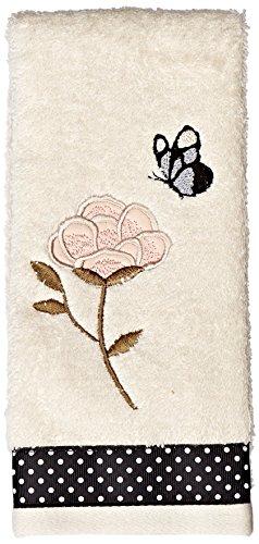 Saturday Knight Marche Aux Fleurs Tip Towel