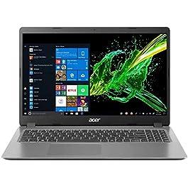 Acer Aspire 3 Laptop, 15.6″ Full HD, 10th Gen Intel Core i5-1035G1, 8GB DDR4, 256GB NVMe SSD, Windows 10 Home, A315-56-594W