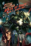 Starship Troopers (Blaze of Glory: Alamo Bay, Book 1)