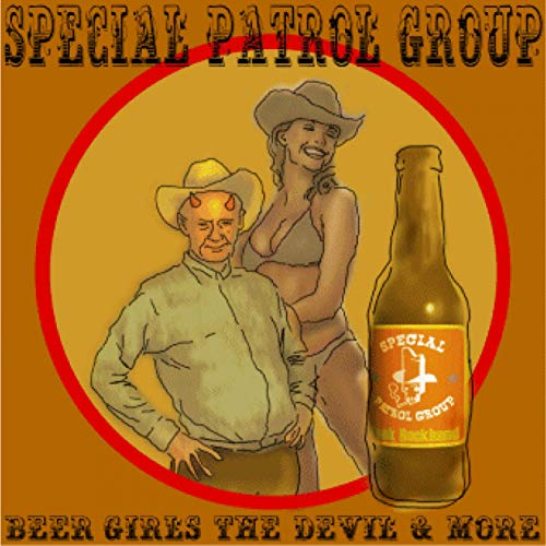Beer, Girls, the Devil and More [Explicit]