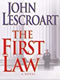 The First Law, John Lescroart, 0786251875