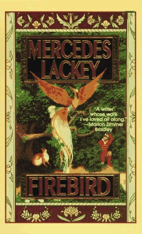 Firebird (The Elemental Masters Fairy Tales)