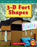 3-D Fort Shapes, Joshua Rae Martin, 1429668458