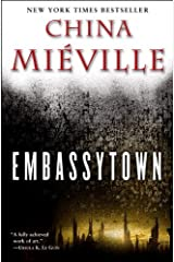 Embassytown: A Novel (English Edition) eBook Kindle