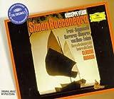 Music : Verdi - Simon Boccanegra / Freni, Cappuccilli, Carreras, Ghiaurov, van Dam, Foiani, Teatro alla Scala, Abbado