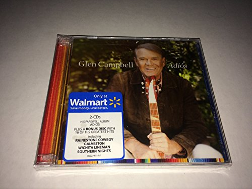 Glen Campbell - How It Works The Dad The Album - Zortam Music