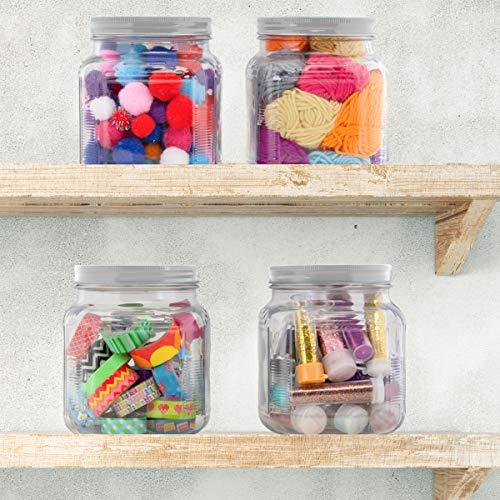 Buy cracker jars with lids