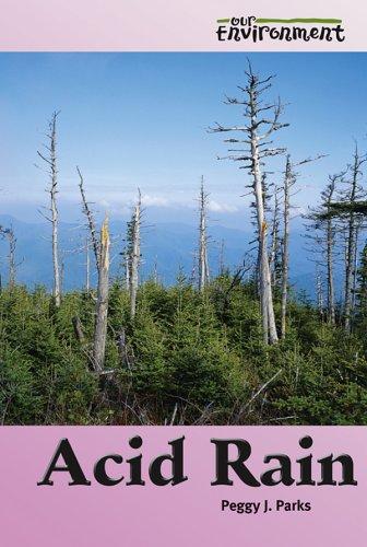 Acid Rain (Our Environment)