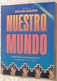Nuestro Mundo, MCDOUGAL LITTEL, 0618085912