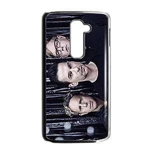 DASHUJUA depeche mode Phone Case for LG G2