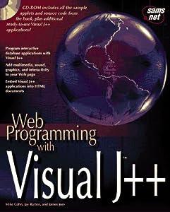 Web Programming With Visual J++
