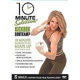 10 Minute Solution Kickbox Boot Camp