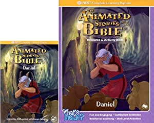 Daniel Interactive DVD