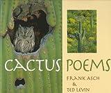 Cactus Poems, Frank Asch, 0152006761