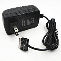 FAMI 40 Pin 15V 1.2A AC Power Charger Adapter Rapid Travel Wall Charger for Asus Eee Pad Transformer TF101 TF102 TF300T TF700T H102 SL101 Tablet Charger