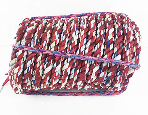INTBUYING Tug of War Rope Play Game Pulling Outdoor Sport Children Team Work