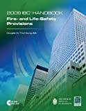 International Building Code Handbook 2009 - Fire- and Life-Safety Provisions, International Code Council, 1580018785