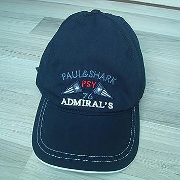 Paul   Shark Yachting Bucket Hat  Amazon.co.uk  Sports   Outdoors ae02f913f3a