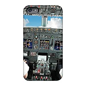 Apple Iphone 6s WgF1608FiSz Provide Private Custom HD Cockpit Pictures Great Cell-phone Hard covers cases for Happy Christmas and New year -EricHowe