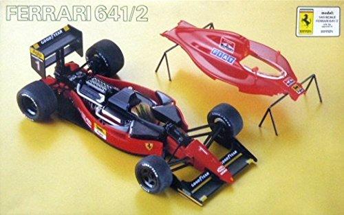 ロッソ 1/43 フェラーリ 641/2 F1GP100勝記念モデル GMV グレードアップマニアックバージョン