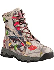 Ariat Womens Hot Leaf Hunting 7 H2O 400g Boots