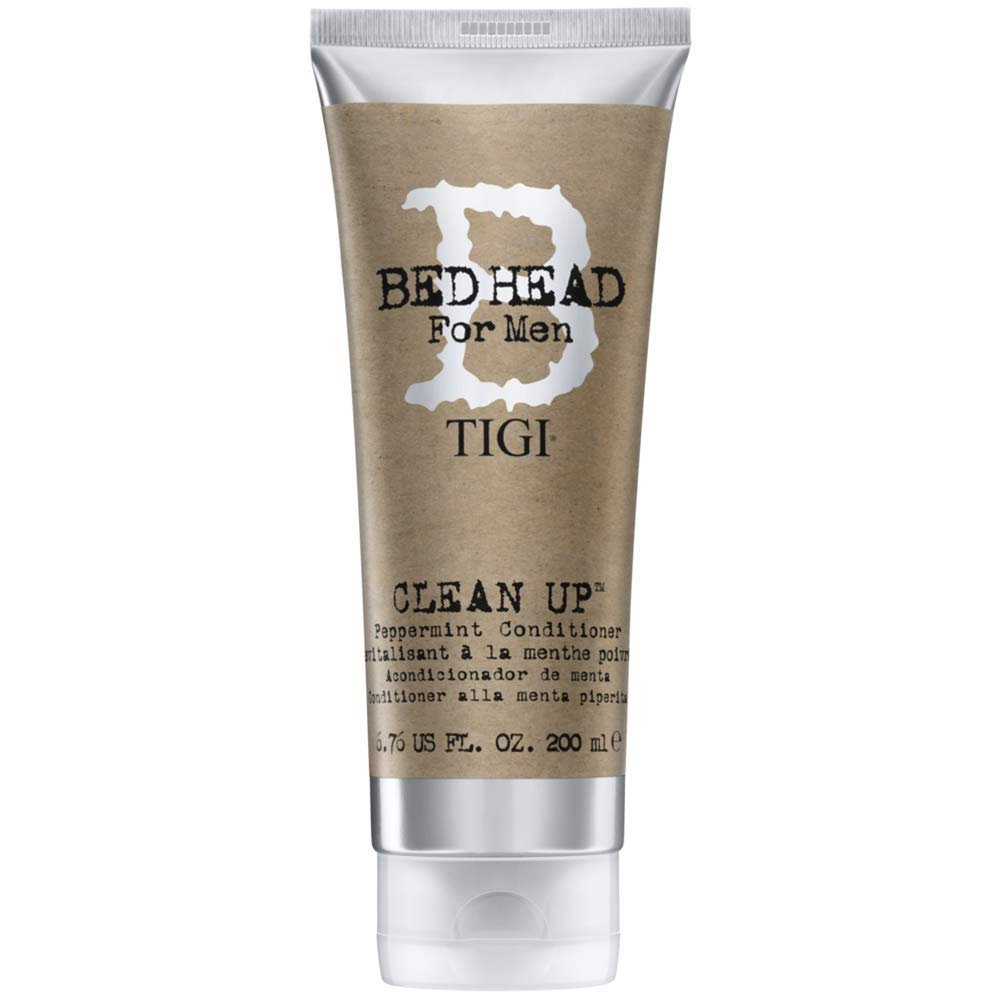 TIGI Bed Head for Men Clean Up Daily Conditioner, 200 ml product image