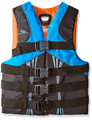 Stearns Men's Infinity Series Boating Vest ()