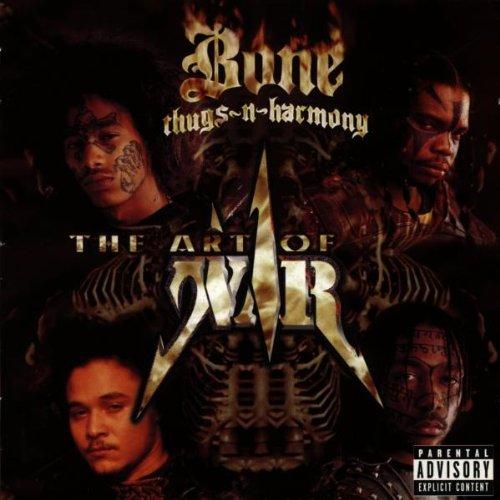 Bone thugs n harmony thug world order