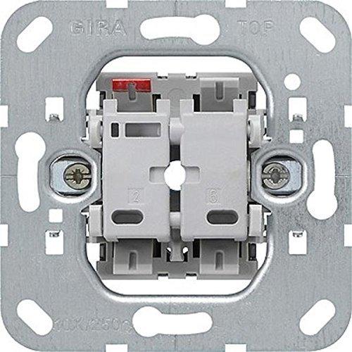 wechselschalter anschliessen gira wiring diagram. Black Bedroom Furniture Sets. Home Design Ideas