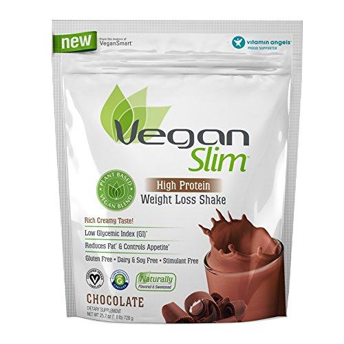 Naturade Veganslim Plant Protein Weight product image