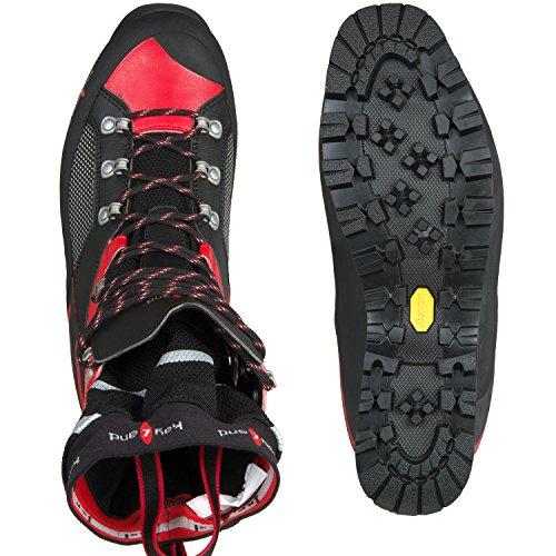 Kayland - Zapatillas de senderismo para hombre