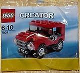 LEGO Creator Mini Figure Set #7803 Red Jeep Bagged, Baby & Kids Zone