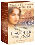 Bells of Lowell, Vols. 1-3: Daughter of the Loom / A Fragile Design / These Tangled Threads