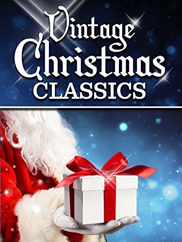 Vintage Christmas Classics