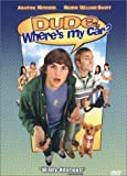 Dude Where's My Car? poster thumbnail