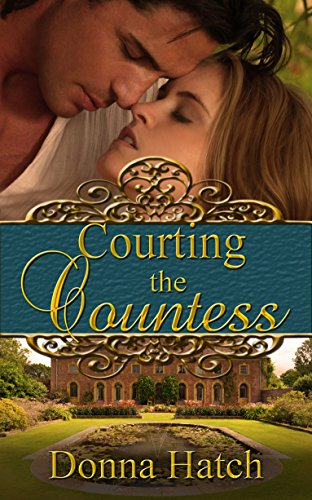 Heidi Reads... Courting the Countess by Donna Hatch