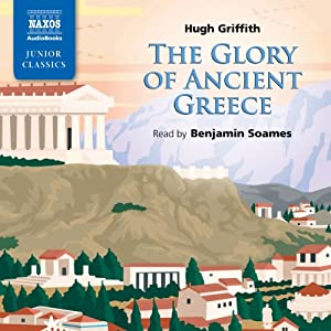 Griffith: The Glory of Ancient Greece Audiobook