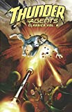 T.H.U.N.D.E.R. Agents Classics Volume 6