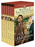 The Amish Millionaire Boxed Set by  Jean Brunstetter in stock, buy online here
