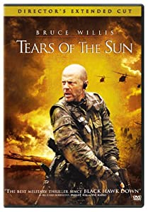 Amazon.com: Tears Of The Sun (Director's Extended Cut ...Tears Of The Sun Amazon Prime