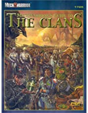 Mechwarrior's Guide to the Clans