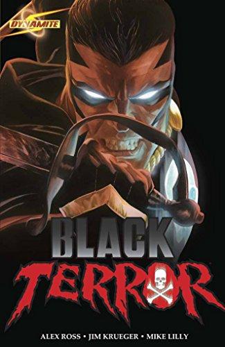 Black Terror, Vol. 1