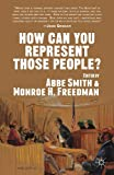 How Can You Represent Those People? : Criminal Defense Stories, , 1137311940