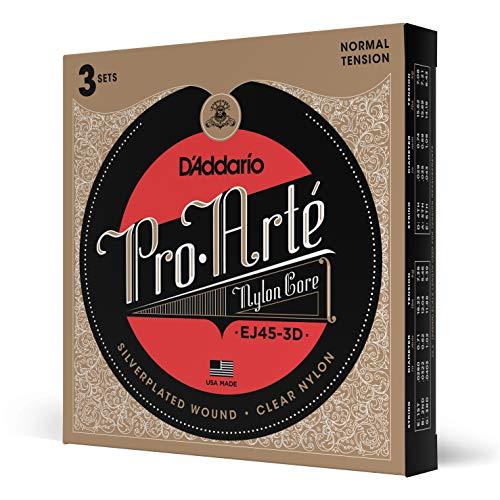 D'Addario Ej453D ProArte Nylon