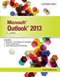 img - for Microsoft Office Outlook 2013: Illustrated Essentials by Rachel Biheller Bunin (2013-05-17) book / textbook / text book