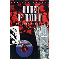 Image for Women of Motown: An Oral History (For the Record)