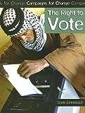 The Right to Vote, Sean Connolly, 1583405178