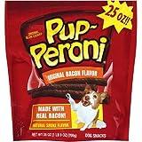 Pup-Peroni Original Bacon Recipe Dog Snacks, 25-Ounce Review