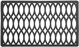 Entryways 2076R Trellis Recycled Rubber Doormat
